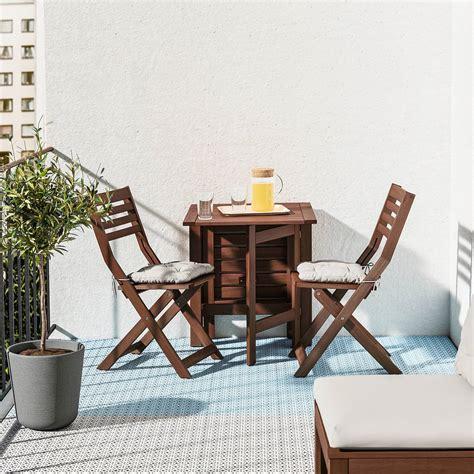 Nuevos suelos de terraza de Ikea: bonitos y fáciles de ...