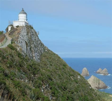 Nugget Point Lighthouse   Wikipedia