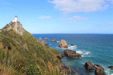Nugget Point, the Catlins | See the South Island NZ Travel ...