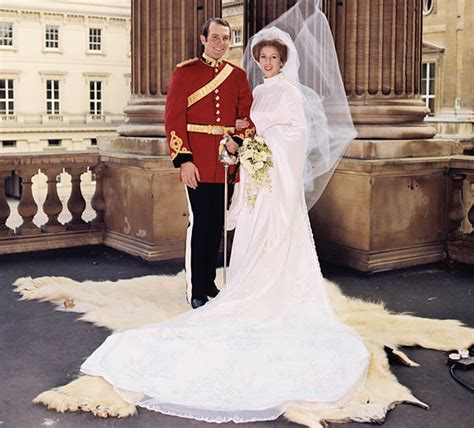 Number One London: Royal Wedding Gowns