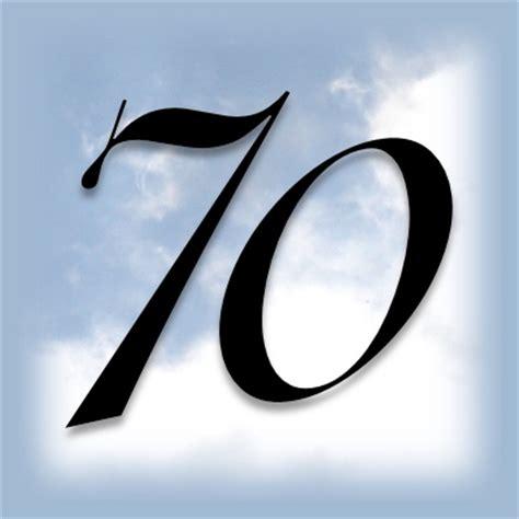 Numerología 70 / Significado del número 70 ⓵⓶⓷ Numerologia.top
