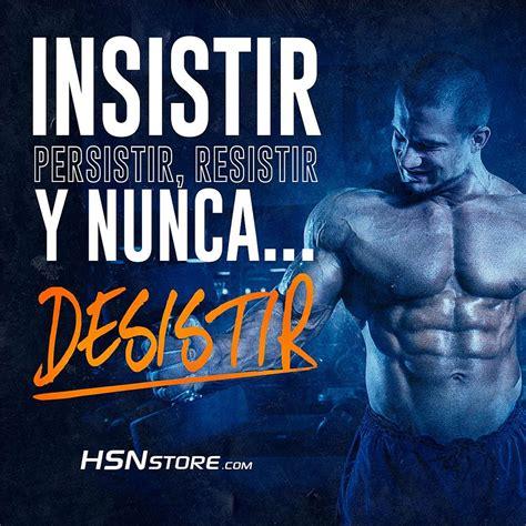 Nunca desistas #fitness #motivation #motivacion #gym # ...