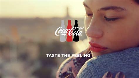 Nuova pubblicità Coca Cola: Vivi il Gusto con canzone ...