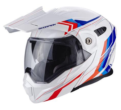 Nuovo casco touring Scorpion ADX 1 2017: foto e prezzi ...
