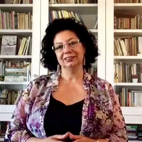 Nuria Gou. Psicóloga en Barcelona