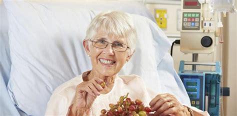 Nutrición es clave para tratar cáncer de páncreas