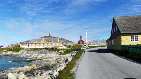 Nuuk: un paseo por la capital de Groenlandia   Mis viajes ...