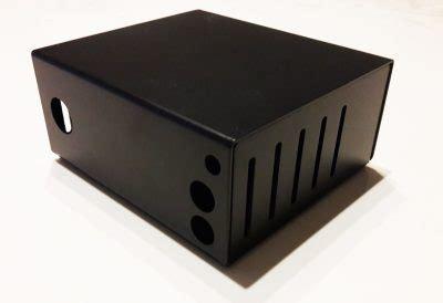 NX Gabinetes – Fábrica de Gabinetes de aluminio, cajas de ...