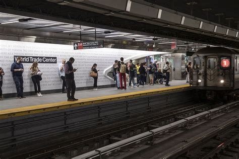 NY MTA seeks shared mobility company to support late shift ...