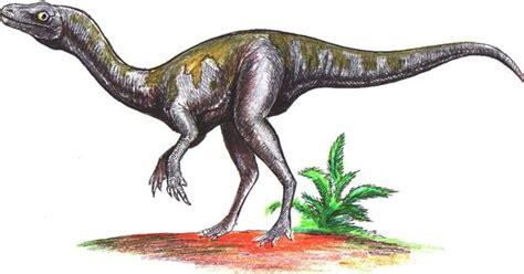 Nyasasaurus parringtoni: ¿El primer dinosaurio de la Tierra?