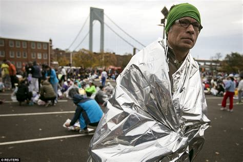 NYC Marathon 2015 sees Alicia Keys, Ethan Hawk and Katrina ...