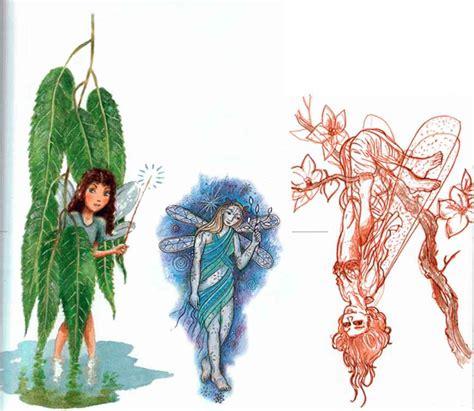 Nymphs The Essentials   Drawing Fairies   Joshua Nava Arts