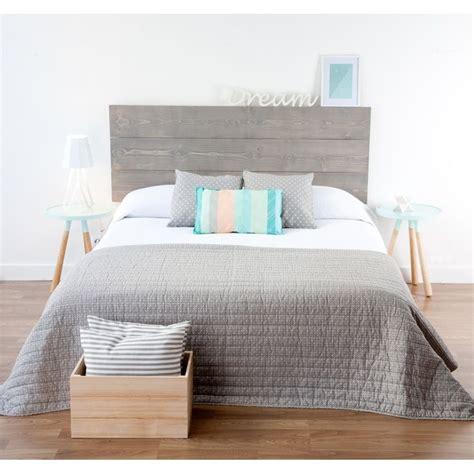 Nyssel cabecero de madera gris | Dormitorios, Kenay home y ...