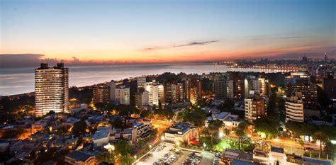 NYT destaca  boom  emprendedor en capital de Uruguay que ...