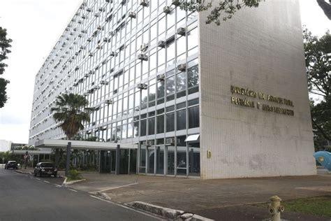 O café na nova estrutura do Ministério da Agricultura