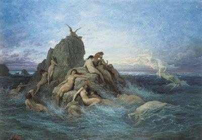 O Chalé da Bruxa: Ninfas aquáticas