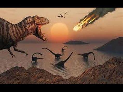 O fim dos dinossauros deixe o like meta 1k   YouTube