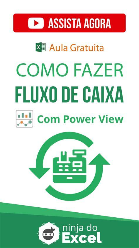O fluxo de caixa é o movimento de entrada e saída de ...