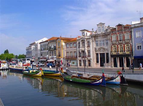 O mar que nos une... Brasil Portugal: :: Aveiro , a Veneza ...