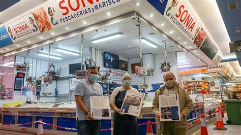 O ministerio de Pesca recoñece o traballo de Pescaderías ...