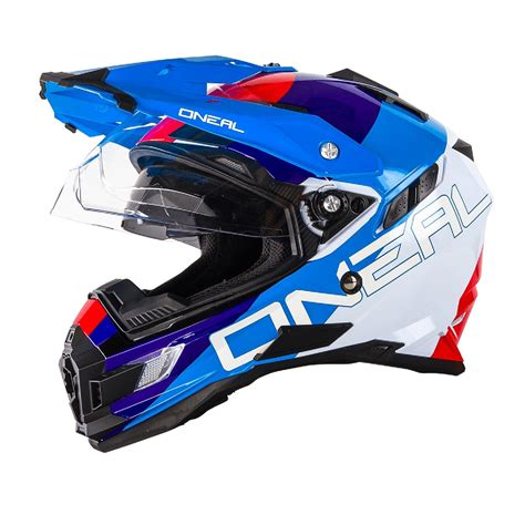 O Neal SIERRA Helmet Motorcycle Motocross MX Enduro Cross ...