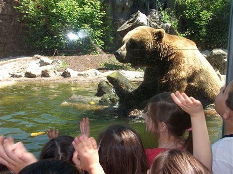 O nosso Dia: Visita de Estudo ao Jardim Zoológico da Maia