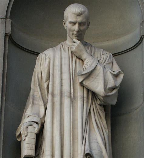 O Príncipe – Nicolau Maquiavel – Territórios de Filosofia