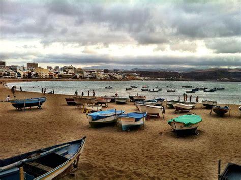 O que ver em Las Palmas de Gran Canaria   O que fazer em ...