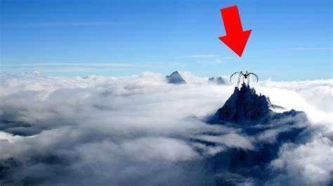 O que vive no topo do monte everest?   YouTube