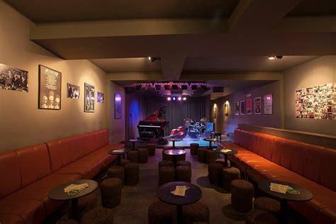 O The Guardian descobriu o Hot Club em Lisboa e recomenda ...