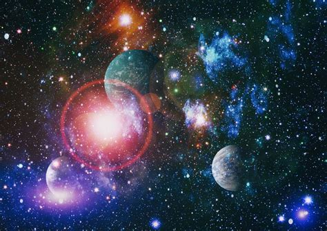 O universo além do nosso Sistema Solar   Entenda!