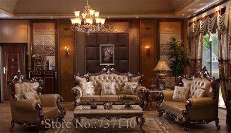 oak antique furniture antique style sofa luxury home ...