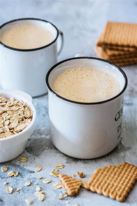 Oatmeal Atole: A Mexican hot drink.   Maricruz Avalos Blog