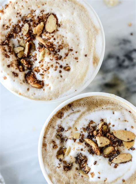 Oatmeal Latte | Recipe | Non Alcoholic Drinks | Food ...