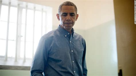 Obama bans solitary confinement for juveniles   CNNPolitics
