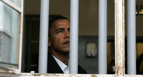 Obama: Mandela inspired from afar   POLITICO