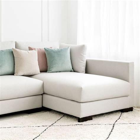 Ober sofá con chaise   Kenay Home en 2020 | Kenay home ...