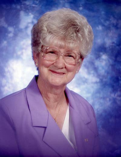 Obituary   Beulah Maxine Collins of Hillsboro, Ohio ...