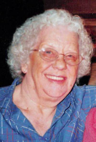 Obituary   Beulah Williamson Deaton of Hillsboro, Ohio ...