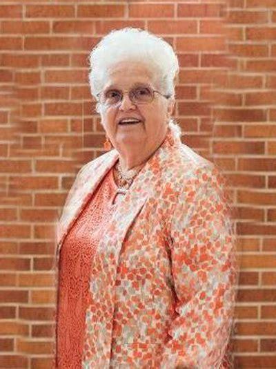 Obituary   Rebecca  Becky  Raye Gotherman of Hillsboro ...