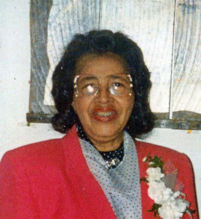 Obituary   Zella Mae Cumberland of Hillsboro, Ohio ...