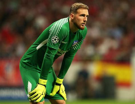 Oblak expresses desire to leave Atletico Madrid in January
