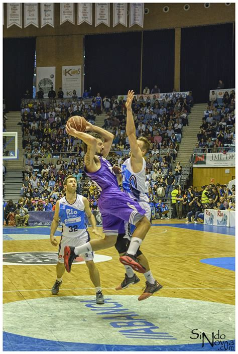 Obradoiro CAB 90 – Real Madrid Baloncesto 83  18/03/2017 ...