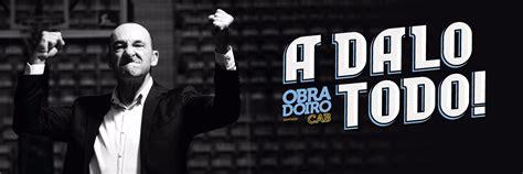 OBRADOIRO CAB  @OBRADOIROCAB  | Twitter