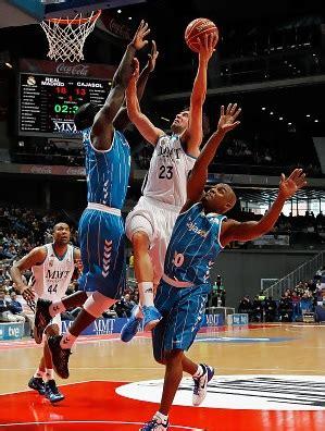 Obradoiro de Basket: Real Madrid   Obradoiro  la previa