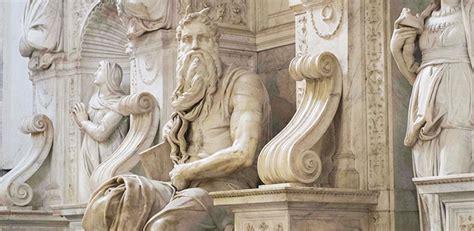 Obras de Miguel Ángel en Roma