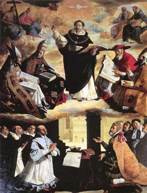 Obras de Santo Tomás de Aquino: todo lo que necesita saber