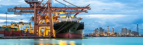 Ocean Freight Forwarding   LCL, FCL, Consolidation and more