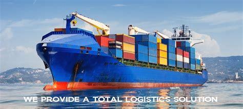 Ocean Freight Shipping Services   International Freight