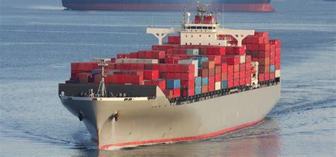 Ocean   KRG Logistics